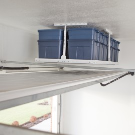 Garage Ceiling Racks North Jersey