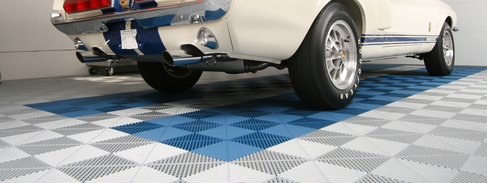 Garage Flooring Tiles Bergen County