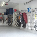 garage organization NJ
